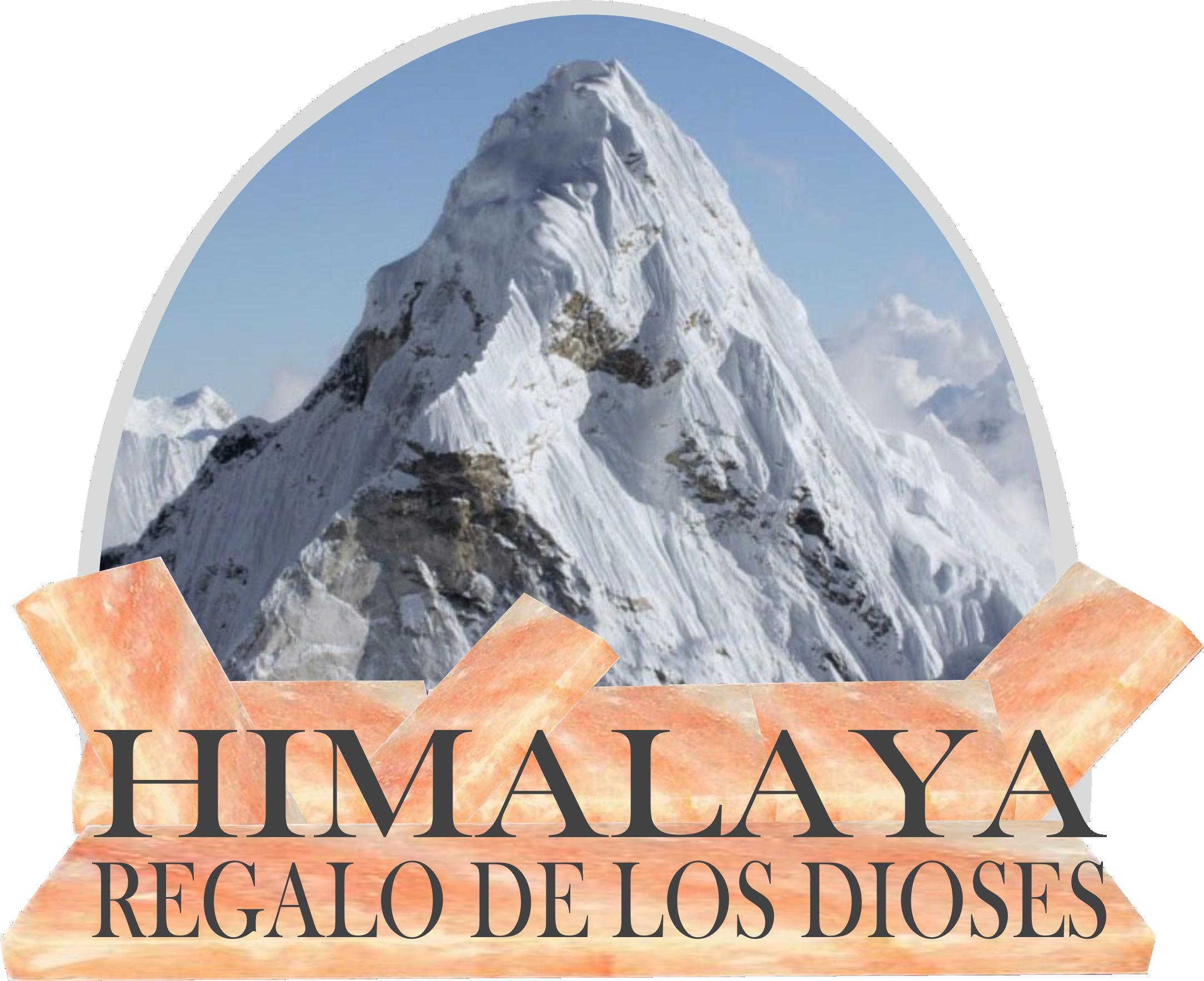 Tablas y Bloques de Sal Del Himalaya